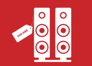 Audio Academy - Audio Rentals