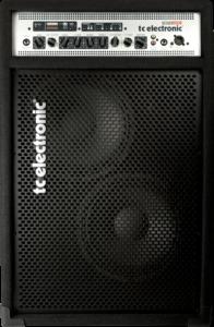 tc bass amp